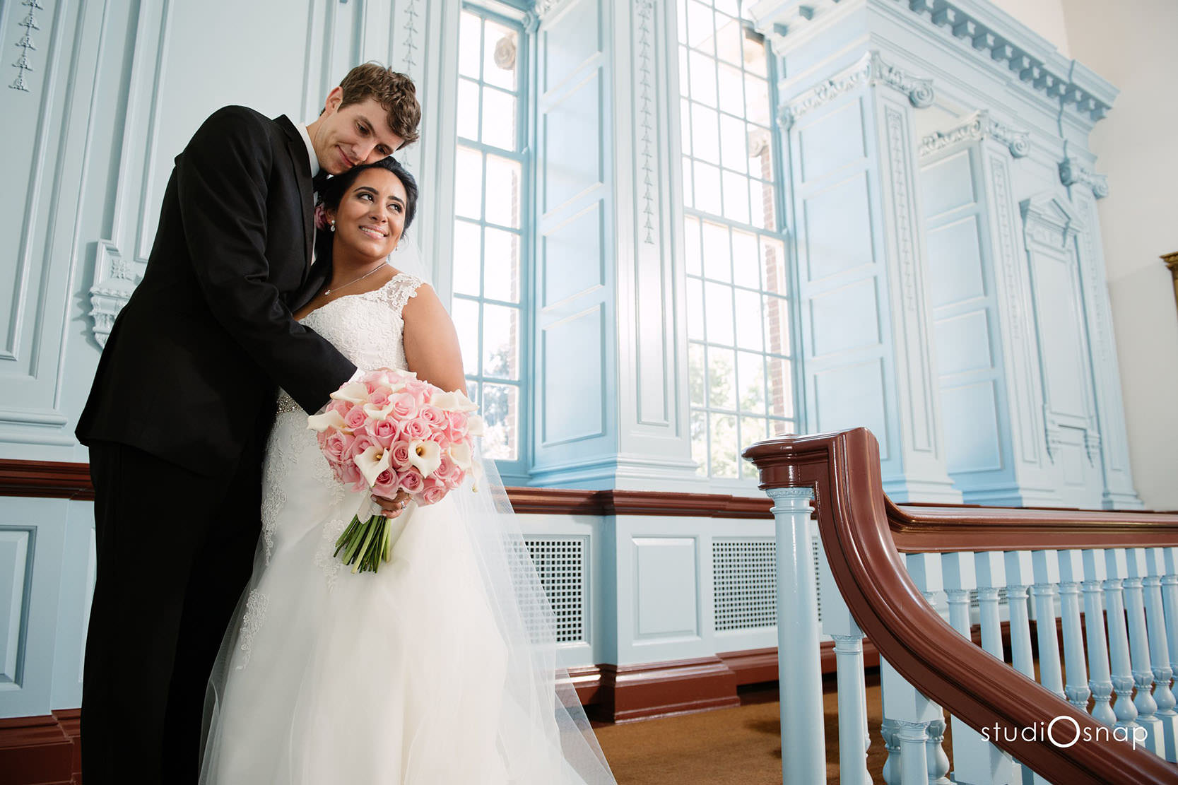 Lovett Hall Wedding At The Henry Ford Museum Detroit Photographer