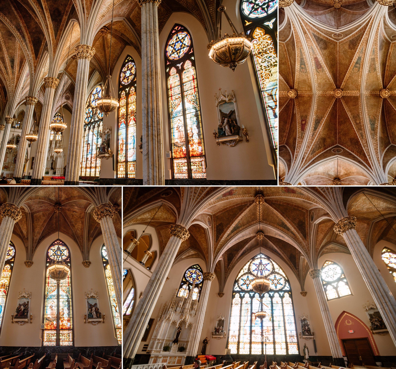 Oak Arbor Church: Detroit Michigan & Destination Modern