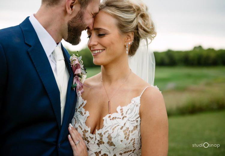 Ann Arbor Wedding Photographer Michigan Destination