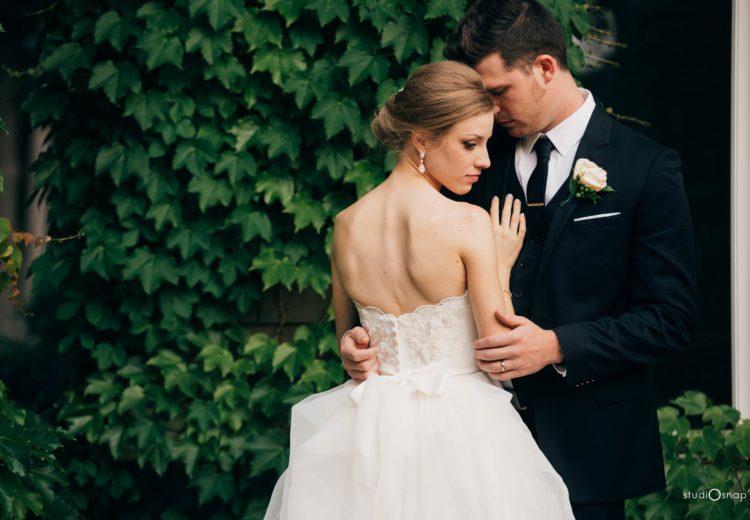 Kelsey Erik Wedding Oakhurst Country Club Clarkston